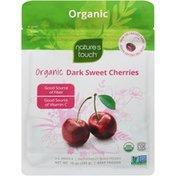 Natures Touch Organic Dark Sweet Cherries Nature's Touch Organic Dark Sweet Cherries