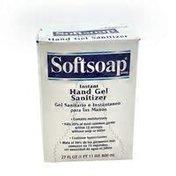 Soaftsoap Instant Hand Gel Sanitizer