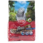 Kaytee Fiesta Max Parrot Food