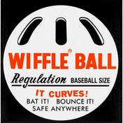 Wiffle Ball, Regulation