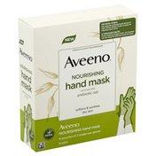Aveeno Hand Mask, Nourishing