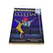 Lions Gate Home Entertainment La La Land Dvd