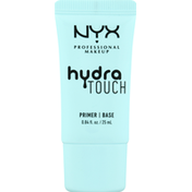 NYX Professional Makeup Primer, Base, Hydra Touch, HTPR01