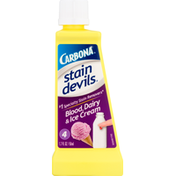 Carbona Stain Devils Blood, Dairy & Ice Cream Spot Remover