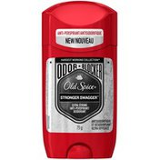 Old Spice Extra Strong Anti Perspirant & Deodorant Stronger Swagger