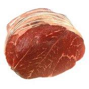 Whole Boneless Beef Eye Round Roast
