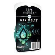Febreze Unstopables Wax Melts Air Freshener, Fresh