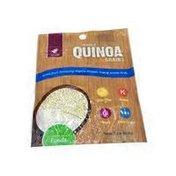 House Delights Whole Quinoa Grains