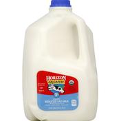 Horizon Milk, Organic, Reduced Fat, 2%