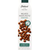 Elmhurst Milked, Hazelnuts, Unsweetened
