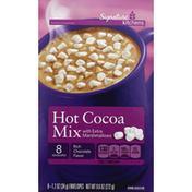 Signature Hot Cocoa Mix, with Extra Marshmallows