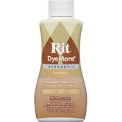 Rit Synthetic Fiber Dye, Sand Stone