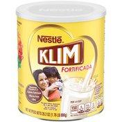 KLIM Fortificada Dry Whole Milk Powder