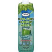 Grace 100% Pure Water Coconut