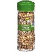 McCormick Gourmet™ All Natural Greek Seasoning