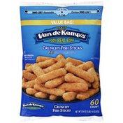 Van de Kamp's Crunchy Fish Sticks