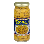 Rosa's Lupini Beans