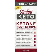 Slim-Fast Keto Ketone Test Strips