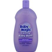 Baby Magic Chamomile Baby Bath Wash