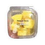 Renaissance Food Group Pineapple Chunks