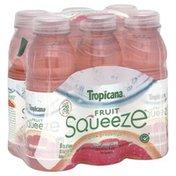 Tropicana Fruit Juice Water, Pink Grapefruit