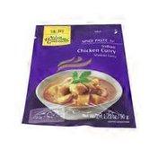 Asian Home Gourmet Chicken Curry Masala