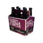 Klamath Basin Brewing Vanilla Porter