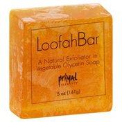 Primal Elements Loofah Bar, Sunrise Sunset