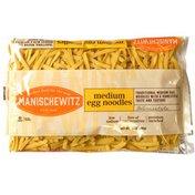 Manischewitz Egg Noodles, Medium