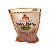 ShopRite Shredded Taco Blend Cheese