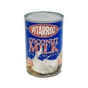 VITARROZ Coconut Milk