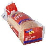 Shoppers Value Bread, Enricjed, White