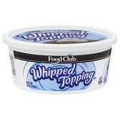 Original Whipped Topping