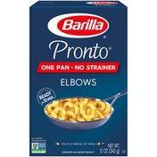 Barilla® Pronto Pasta Elbows