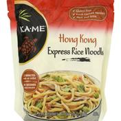 Ka-Me Rice Noodles, Express, Hong Kong