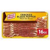 Oscar Mayer Cracked Black Pepper Bacon