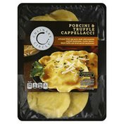 Culinary Circle Cappellacci, Porcini & Truffle