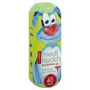 Me4 Kidz First Aid Kit, To Go
