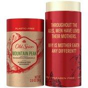 Old Spice Mountain Peak Deodorant For Men With Mandarin & Chamomile