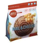 Jafflz Toasted Pockets, Mac & Cheese