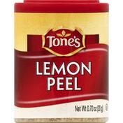 Tone's Lemon Peel