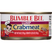 Bumble Bee Lump Crabmeat