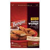 Banquet Boneless Honey BBQ Wings
