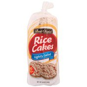 Best Choice Rice Cakes
