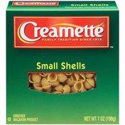 Creamette Small Shells