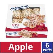 Entenmann's Apple Puffs