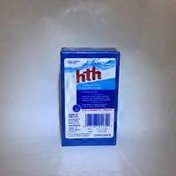 HTH Multi-Purpose 6-Way Test Strips with 30 Kits