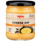 Hy-Vee Cheddar Cheese Dip