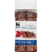 Food Lion Red Pepper, Crushed, Bottle