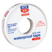 Rite Aid Adhesive Tape, 1 roll